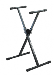 Quik Loc Full Sized Collapsible Telescopic X stand