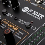RCF F 10XR 10 channel mixer with Multi Effects