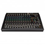 RCF F 16XR 16 Channel Mixing console with Multi FX and Recording