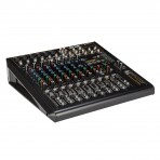 RCF F 12XR 12 Channel Mixing console with Multi FX and Recording