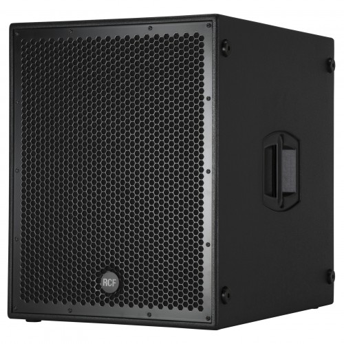 """RCF 8004-AS 18"""" Active High Power Sub Woofer"""