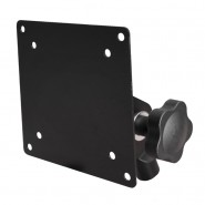 Rhino Karaoke LCD Mount for Mic Stands