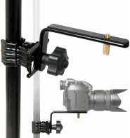Stagg SCL-CAM Camera Holder with Clamp