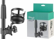 Stagg SCL-CUH Cup Holder with Clamp