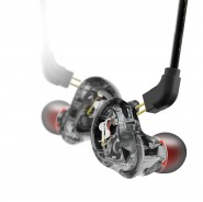 Stagg SPM-235 BK Twin Driver IN-EAR STAGE MONITOR BLACK