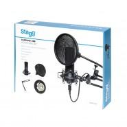 Stagg SUM45 Set USB Condenser Mic