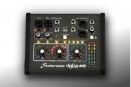 Studiomaster DIGILIVE 4C, 4 Input 1 Mic, 1 Stereo Mixer