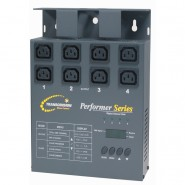 Transcension DDP 405 Digital Dimmer Pack & Controller