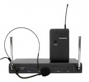 Trantec S4.4W-EA-UK Headworn System