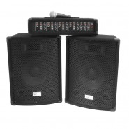 W Audio Gig Rig Performer 200w Package