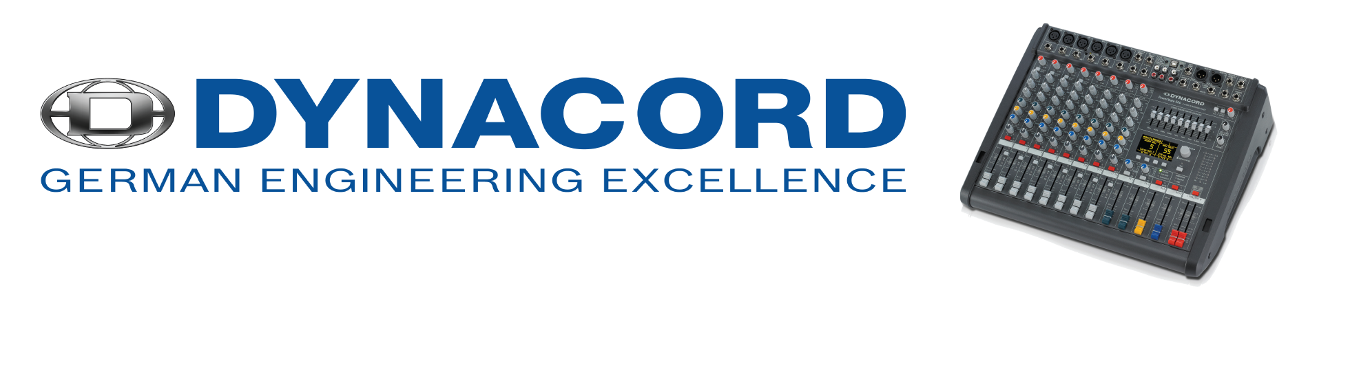 Dynacord Promotion